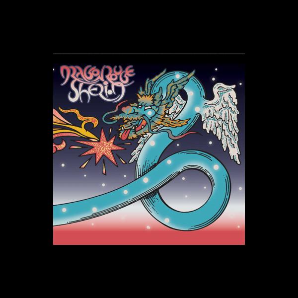 Dragon Rouge | Sheri-D Wilson