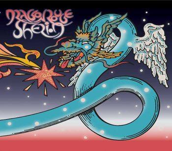 Dragon Rouge CD | Sheri-D Wilson