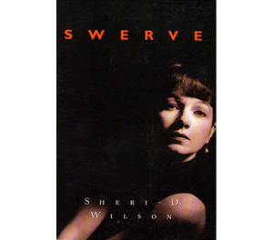 Swerve | Sheri-D Wilson