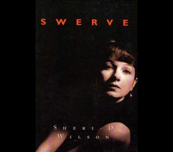 Swerve   Sheri-D Wilson