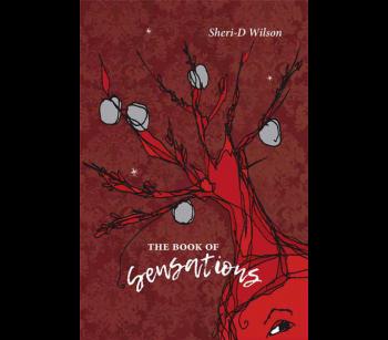 The Book of Sensations   Sheri-D Wilson