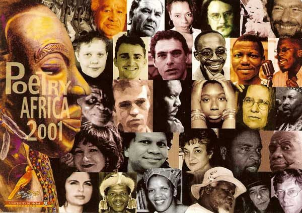 2001 Poetry Africa Inside