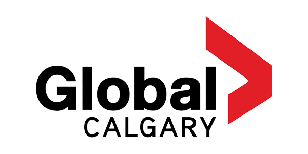 Logo of Global Calgary - A Love Letter to Emily C