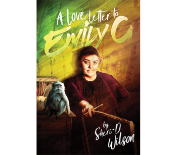 A Love Letter to Emily C | Sheri-D Wilson
