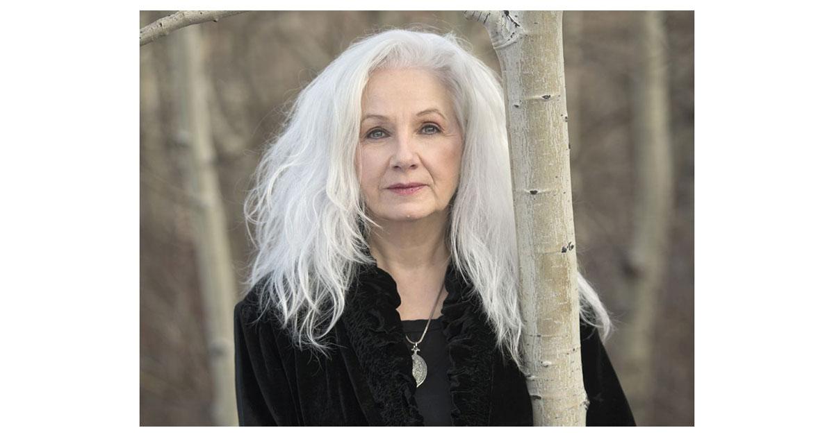 Calgary Herald Arts - feat. Poet Sheri-d Wilson