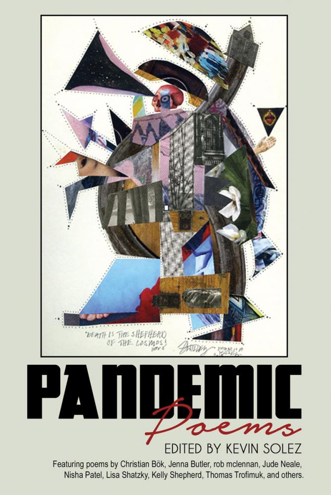 Pandemic Poems - Edited by Kevin Solez
