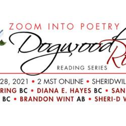 Dogwood Rose Reading Series - February 28, 2021