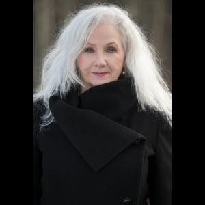 Sheri-D Wilson | Calgary Poet Laureate